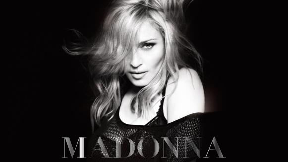 Madonna-wallpapers