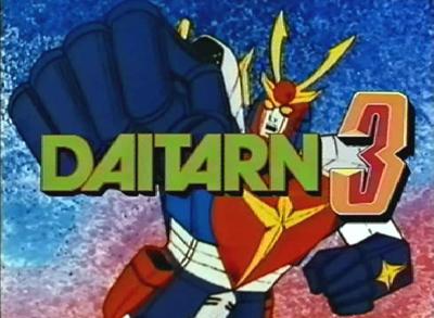 daitarn3