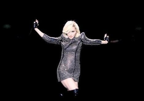 Madonna-Celebration-Video