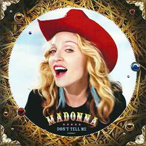 Madonna,_Don't_Tell_Me_cover