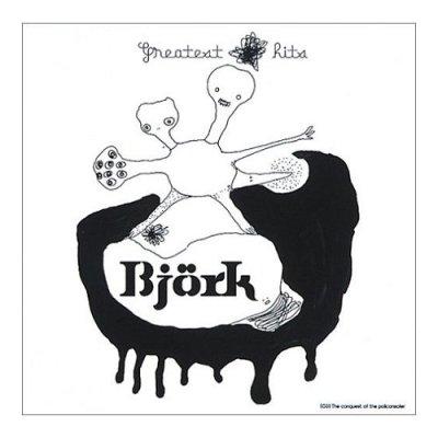 Björk - 2002 - Greatest Hits