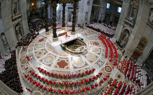 conclave2005
