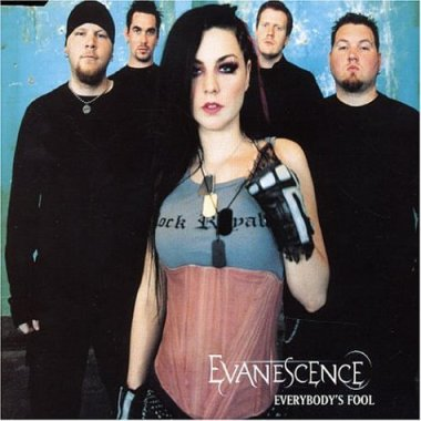 Evanescence-Everybody's-Fool