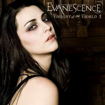 evanescence-weight-of-the-world-single