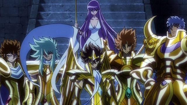 Saint-Seiya-Omega-ep-58-TV-Asahi-Atena-Gold-Saint