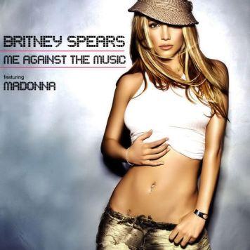 BritneyMeAgainst