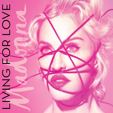 Madonna-Living-for-Love-Official-Single-Cover-2015