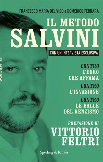 Scop DEL VIGO FERRARA Il metodo Salvini.indd